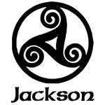 Jackson Celtic Knot