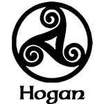 Hogan Celtic Knot