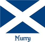 Murry St. Andrew's Flag