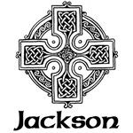 Jackson Celtic Cross
