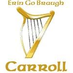 Carroll Erin Go Braugh