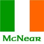 McNear Irish Flag