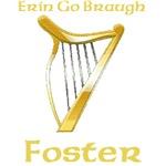 Foster Erin Go Braugh