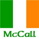 McCall Irish Flag