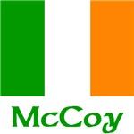 McCoy Irish Flag