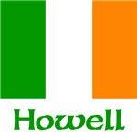Howell Irish Flag