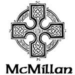McMillan Celtic Cross