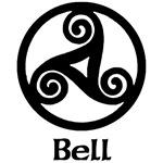 Bell Celtic Knot