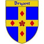 Bryant Coat of Arms
