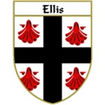 Ellis Coat of Arms