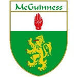 McGuinness Coat of Arms