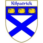 Kilpatrick Coat of Arms
