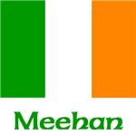Meehan Irish Flag