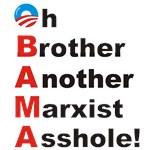 Obama Marxist - PG