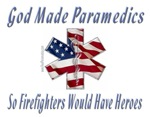 Firefighters Need Heroes
