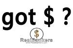 Got Money? Logo
