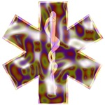 Star Of Life Color