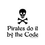 Pirates do it...