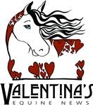 Valentina's Equine News