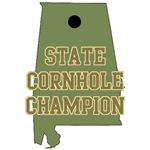 State Cornhole Champion