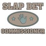 Slap Bet Commissioner