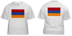 Flag of Armenia 1