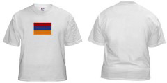 Flag of Armenia 5