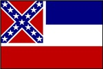Mississippi Flag 1