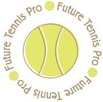 Future Tennis Pro T-shirts Gifts