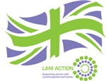 LAM Action Flag + Logo