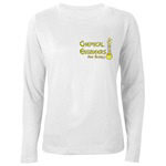 Chemical Engineers Long Sleeve Pocket Image