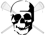 Lacrosse Skull 7