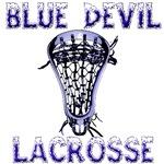 Lacrosse Blue Devils