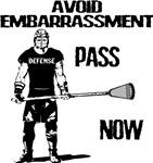 Lacrosse Defense