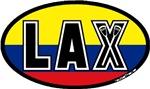 Lacrosse Columbia