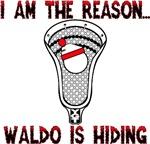 Lacrosse Waldo