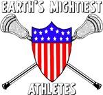 Lacrosse Mightiest