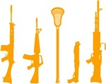 Lacrosse Weapons 20XX