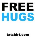 FREE HUGS-3