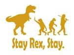 Stay Rex Stay