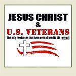 Jesus & Veterans