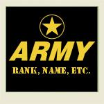 Personalize Army