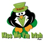 Irish Penguin