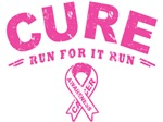 Cure - Run For It Run