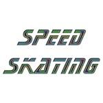 Speed Skating Design