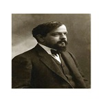 Debussy quote gifts t-shirts