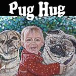 Pug Hugs