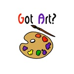 Got Art T-shirts and Gifts