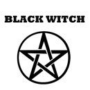 Black Witch ~)o(~