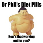 Dr. Phil's Diet Pills